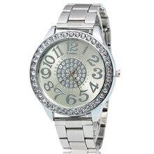 Модные роскошные мальчиков Нержавеющая сталь Бизнес указатель стрелки часов кварцевые браслеты с подвесками наручные часы Relogio Masculino A3