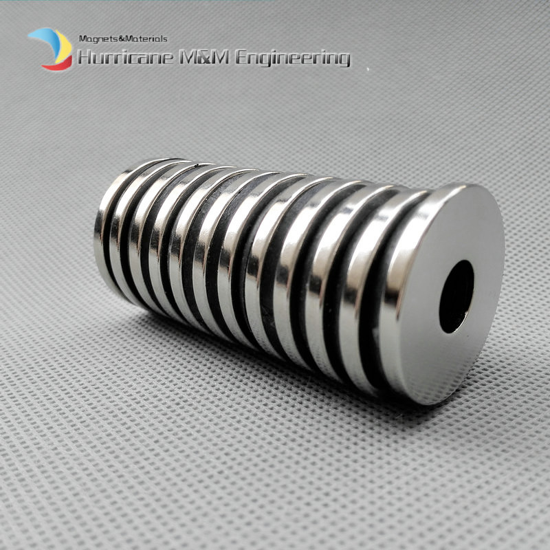 NdFeB Magnet Ring OD 30x10x3 (+/-0.1)mm Dia. 1.18 Strong Neodymium Permanent Magnets Rare Earth Magnets Grade N42 12-400pcs 15 300pcs ndfeb n42 magnet ring od 13x3 3x6 mm round strong diametrically neodymium permanent rare earth magnets zinc plated