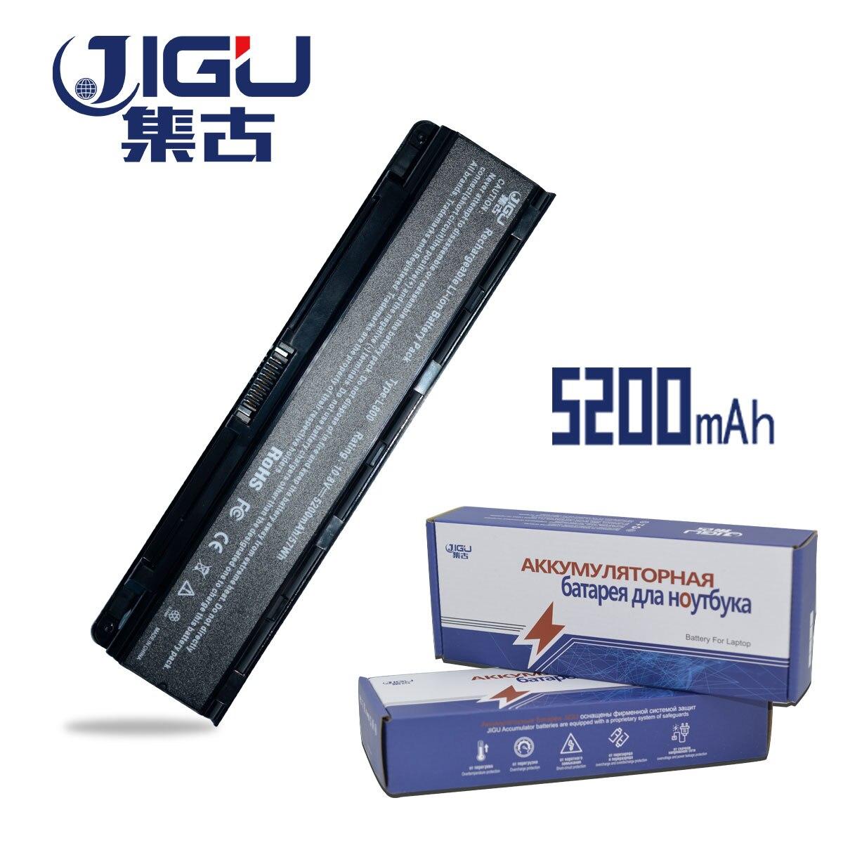 Image 2 - JIGU NEW Laptop Battery PA5023U 1BRS PA5024U 1BRS PA5025U 1BRS PA5026U 1BRS For Toshiba Toshiba Dynabook Qosmio T752-in Laptop Batteries from Computer & Office