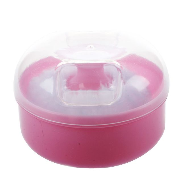 HOT-Mini Portable Baby Soft Face Body Cosmetic Powder Puff Sponge Box Case Container Pink  sc 1 st  AliExpress.com & HOT Mini Portable Baby Soft Face Body Cosmetic Powder Puff Sponge ...