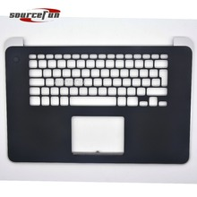 For Dell XPS 15 9530 Precision M3800 Palmrest Top Case Cover UK Keyboard WXWC6 0WXWC6