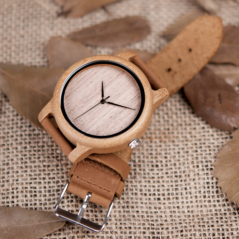 wooden wrist watches bamboo bobo bird fashion (11)