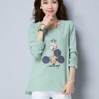 Camisetas Mujer 2017 Spring Autumn New Ladies Chiffon Blouses Office Blouse Womens Elegant Long Sleeve Shirt