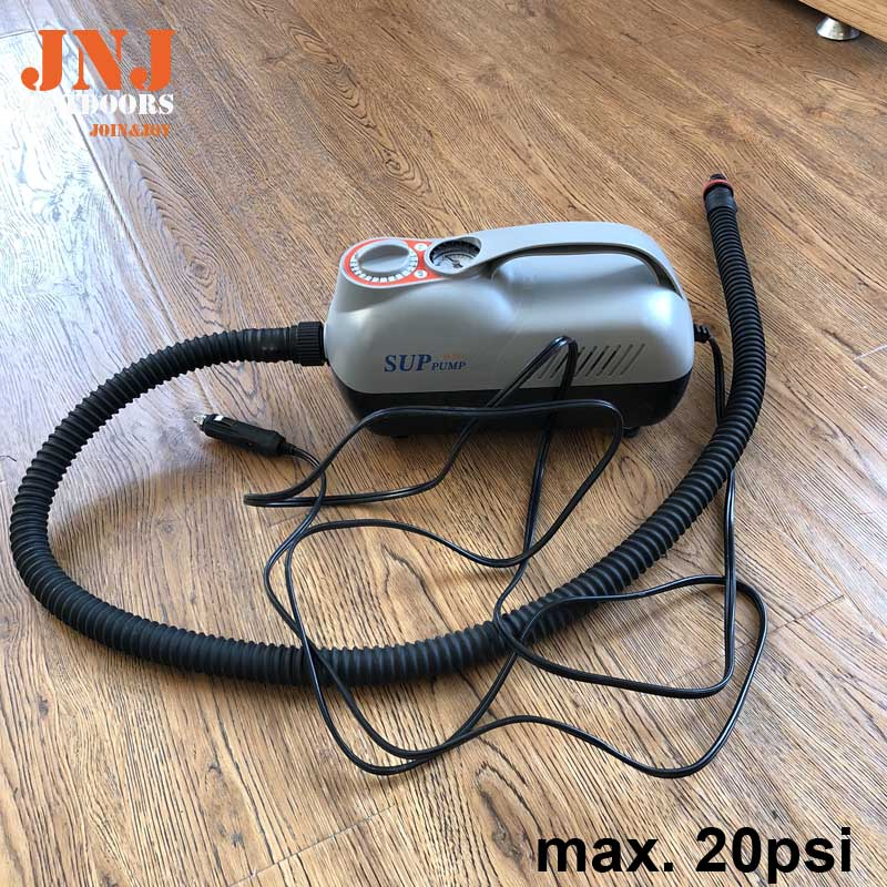 Best quality inflatable sup isup pump electric sup pump