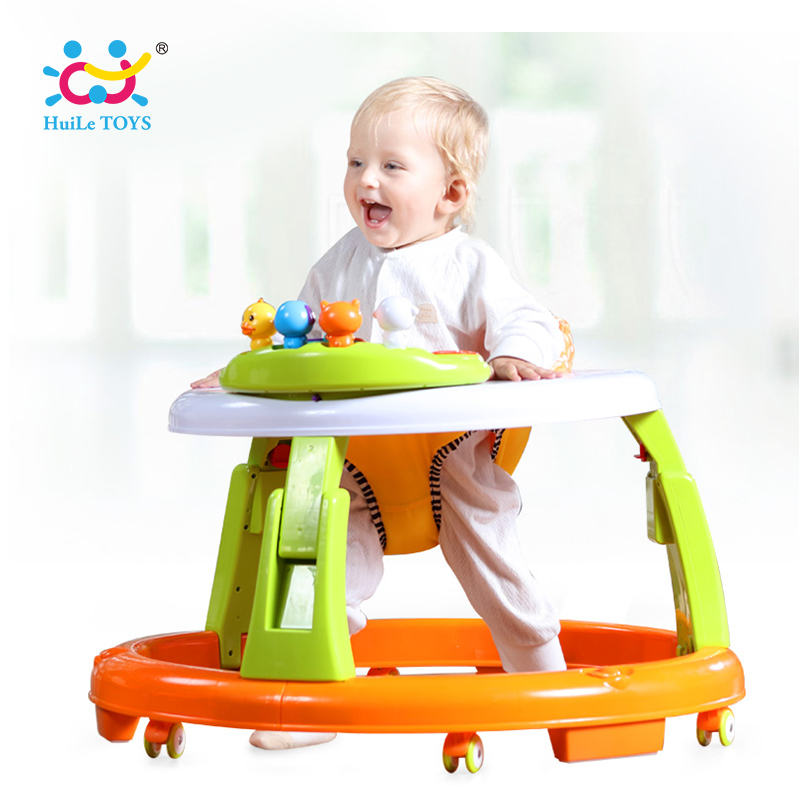 3 in 1 Baby Jumper First Step Jumperoo Senses Bounce Around Activity Center Walker with Music & Light & Electronic Keyboard