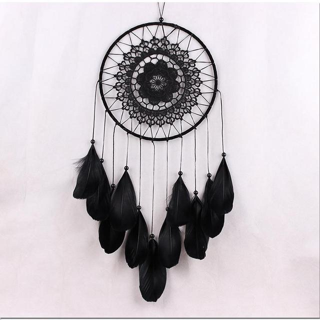 Feather Crafts Dream Catcher Wind Chimes Handmade Indian