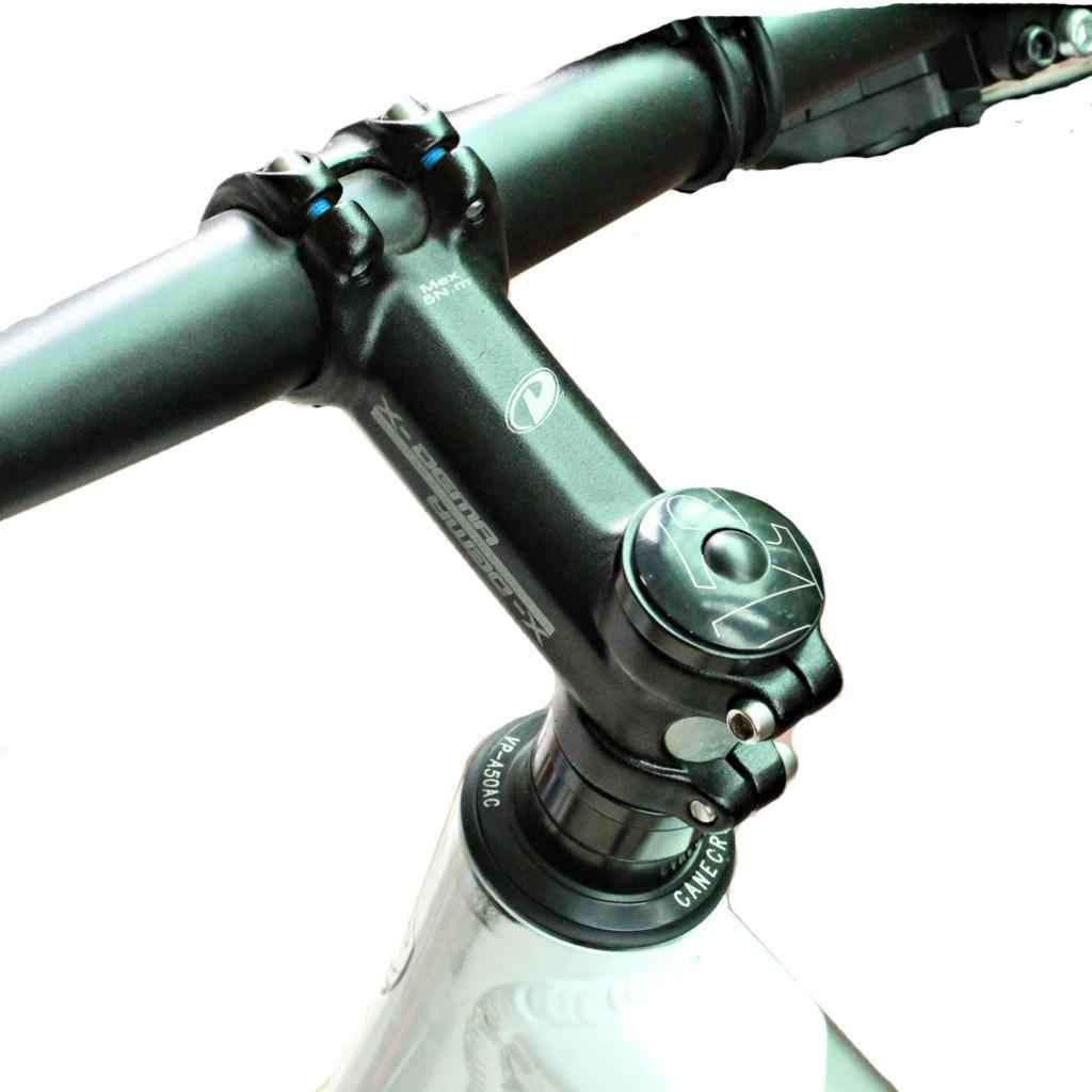 10 adet/grup MTB dağ bisikleti kök Cap M6 vidalı kapak cıvata yol bisiklet kulaklık kap siyah