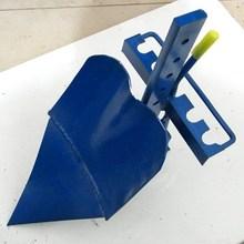 Микро-почвообрабатывающий земледелический светильник почвенный роторный культиватор небольшой одиночный плуг сеялка почвенный плуг головка открывалка