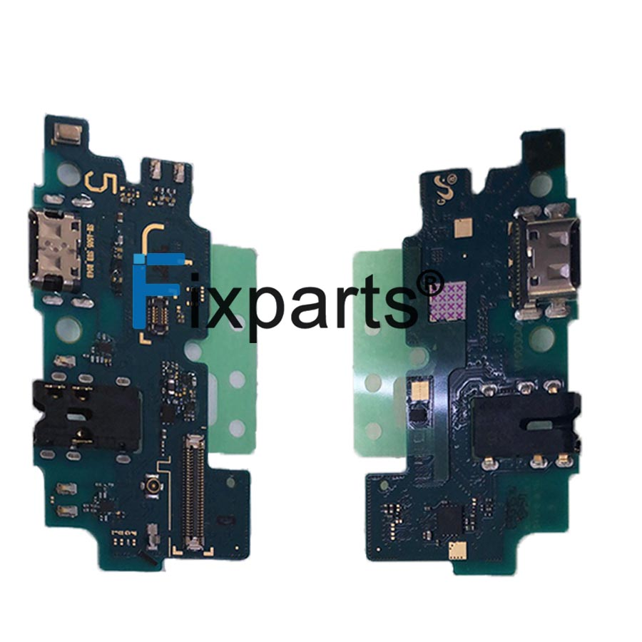 For Samsung A50 USB Charging Port Flex Cable For Samsung Galaxy A50 A505 SM-A505F USB Charger Dock Port Connector Board (3)