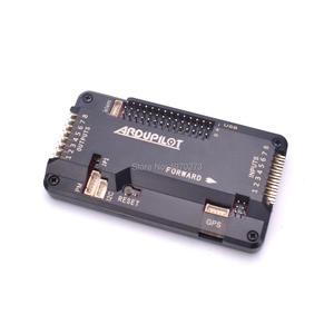 Image 2 - APM2.8 APM 2.8 Flight Controller Board w/ shock absorber M8N GPS with Compass Power module Mini OSD Module 433 / 915 Telemetry