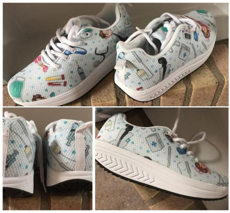 Cheap Sapato tonificador