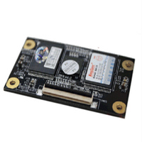 Kingspec Good Quality 1 8 ZIF IDE Module Hd SSD 64GB Solid State Drive Disk For