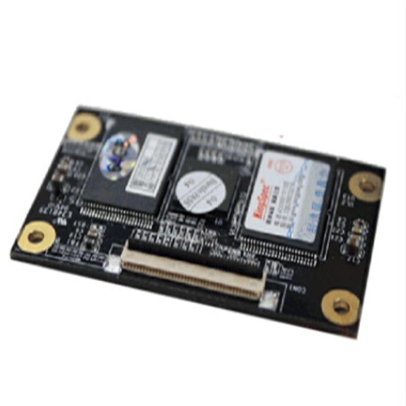 Kingspec good quality 1 8 ZIF IDE Module hd SSD 64GB Solid State Drive font b