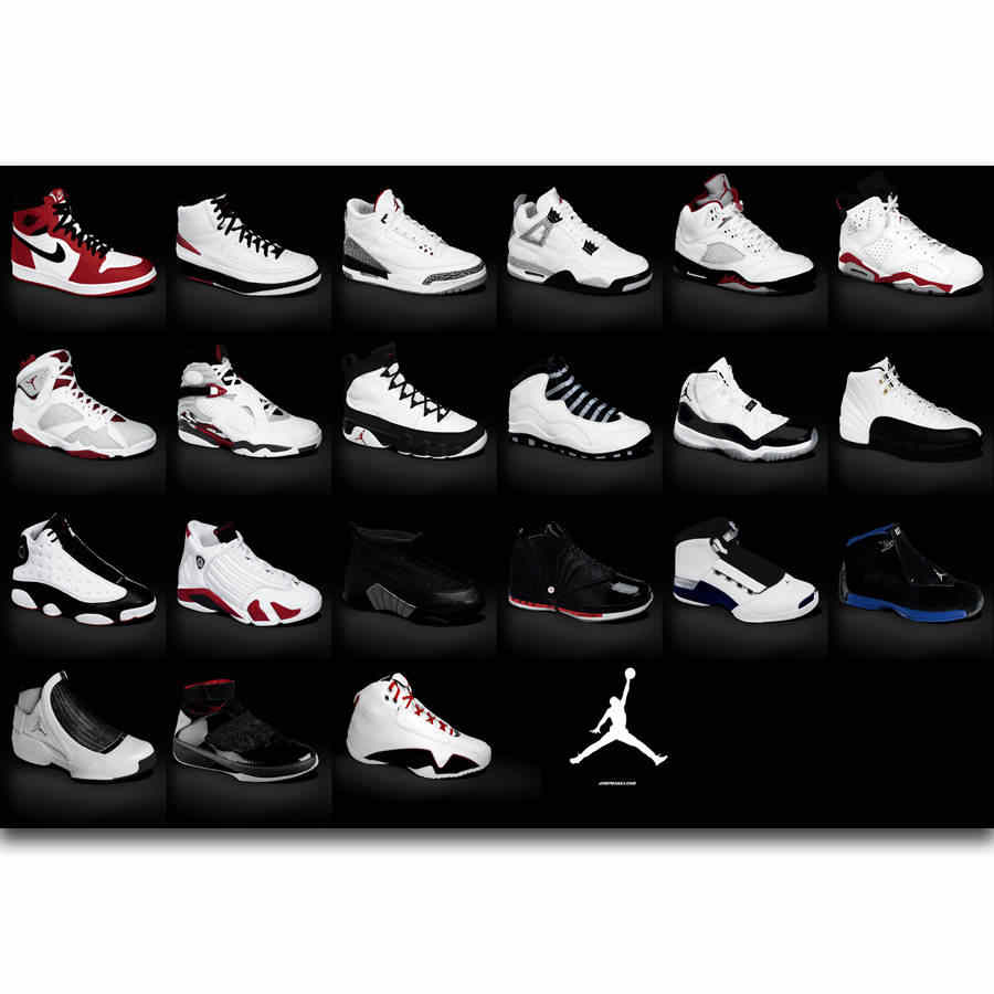 where to buy michael jordan shoes