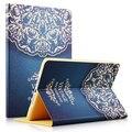 Горячие продажи Ультра-тонкий Смарт case Для iPad mini case Искусственная Кожа Стенд обложка Для Apple iPad mini 1 2 3 case Wake Up/Функция Сна