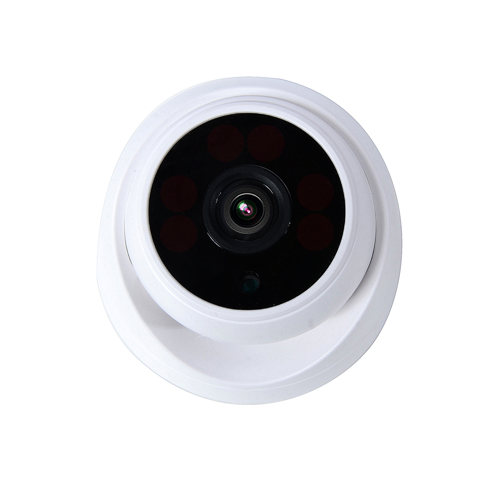 11 11BigSale Mini AHD CCTV Camera 720P 960P 1080P 3000TVL IR 3LED FULL HD High Definition indoor Dome Security Surveillan Camera in Surveillance Cameras from Security Protection