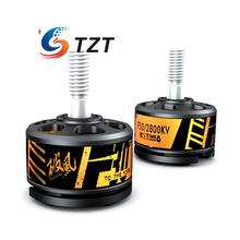 2Pcs T-MOTOR F30 Brushless Motor 3-4S 2300KV/2800KV for RC FPV Quadcopter 12N14P