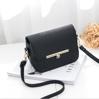 Elegant Crossbody Bag 5
