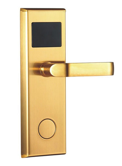 RFID T5577 hotel lock, hotel lock system, sample comes with a test T5577 card , CA-8001 hotel lock system rfid t5577 hotel lock sample comes with a test t5577 card zinc alloy forging sn ca 8026