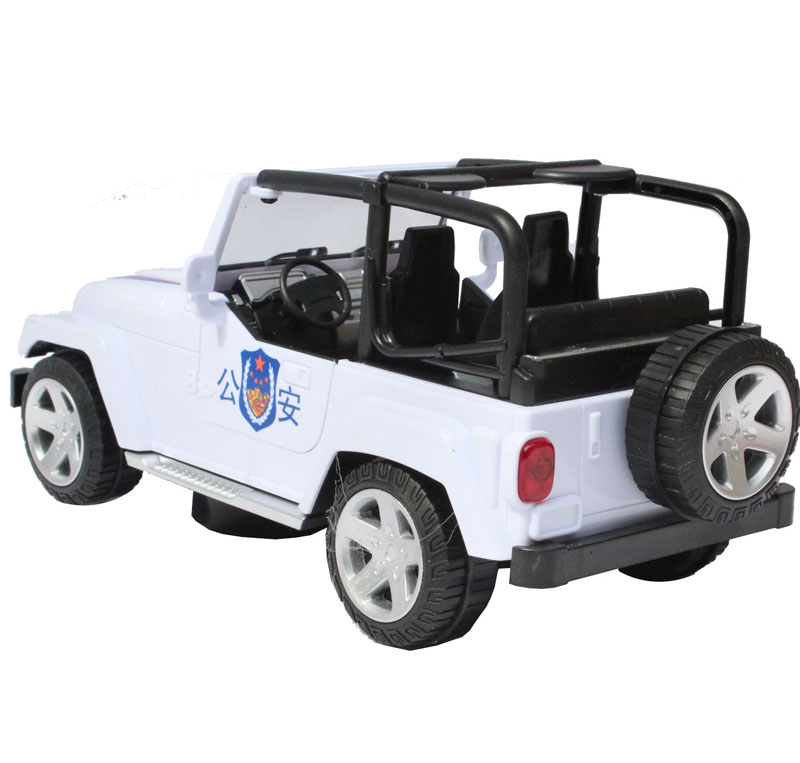 aliexpresscom buy police series vehicle electric automatic car music flashing wrangler model car kids electric toys gift box toy from reliable electric