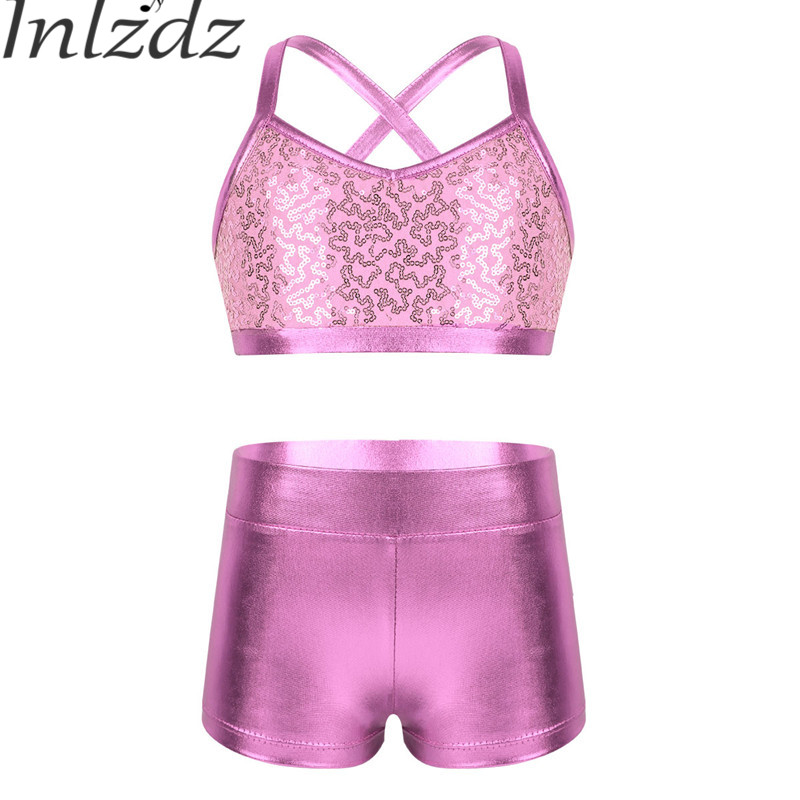 inlzdz-children-font-b-ballet-b-font-leotard-spaghetti-shoulder-straps-shiny-tank-top-with-bottoms-set-for-girls-gymnastics-leotard-dance-wear