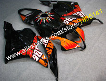 Hot Sales,For Honda CBR600RR F5 2009 2010 2011 2012 CBR 600 RR 09 10 11 12 New Sports Motorbike Full Fairing (Injection molding)