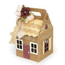House Box Cutting Dies