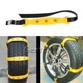 1set Car Tire Snow Chains Wheel Tyre Anti-skid TPU Chain For Mercedes W211 Benz W203 W204 Cadillac Subaru Forester XV MG 3 ZR