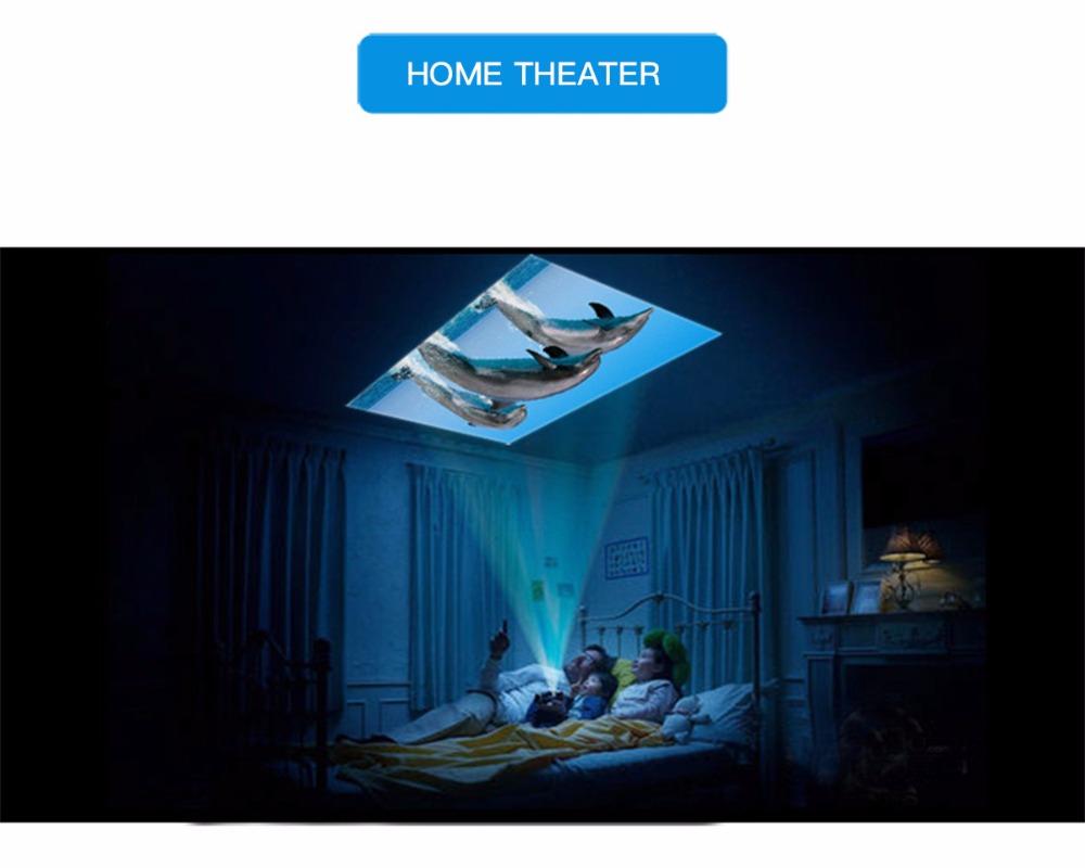 21.projetor led,