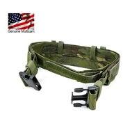 2017 MRB Belt Multicam Tropic 500D nylon MTP Fabric Tactical Belt size M L optional color MCBK Greenzone MTP MRB Duty belt