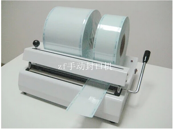 где купить The new dental sealer/medical sealer/sterilization bag sealer/mouth/disinfecting bag sealing machine по лучшей цене