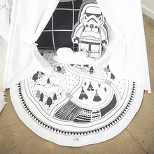 Kids Game Mats City Road Carpets Rugs Mat Playpen Cotton Soft Crawling Blanket For Kids Room Decoration Gym Play Mat A057-30