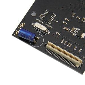 Image 5 - כונן אופטי סימולציה שדרוג לוח עבור Dc משחק מכונת מובנה משלוח דיסק תחליף מלא חדש Gdemu משחק 5.15B