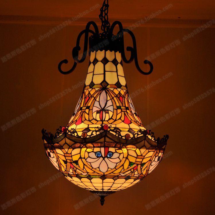 Popular Tiffany Chandelier Lighting FixturesBuy Cheap Tiffany – Chandelier Tiffany