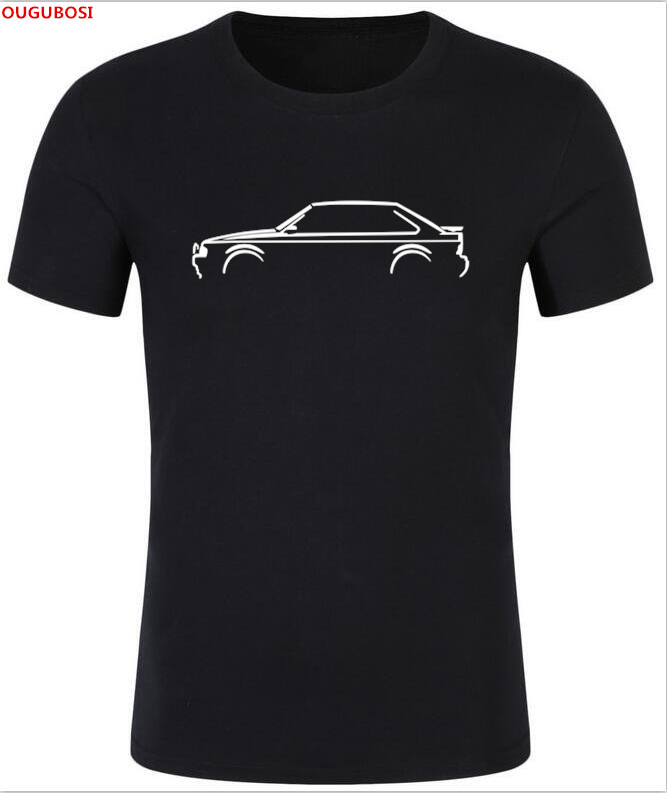 2018 FREE SHIPPING Details about FORD ESCORT RS TURBO XR3i MK 4 INSPIRED CLASSIC CAR T-SHIRT