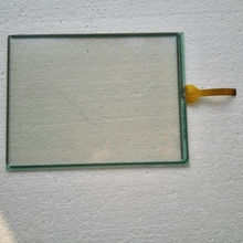 JAE UT3-15BX1RD-C Touch Screen Glass for HMI Panel repair~do it yourself,New & Have in stock
