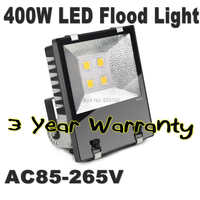Buying from Manufacturer 400W available outdoor led flood light 3 years warranty South Korea Japan Malaysia Singapore Thailand