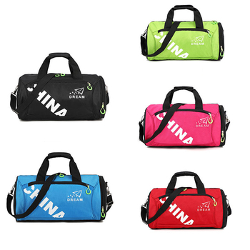 2019 New Fashion Multifunction Oxford Bag New Travel Bag Large Capacity Waterproof  Crossbody Bag Luggage Bag Sports Gym Packing xilusa gym bag large capacity outdoor sports bag for men pu tote duffel bag multifunction travel sports gym fitness bag