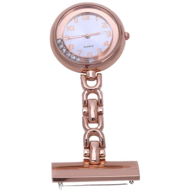 Nurse Watch Pulse Watch Gusset Nurse Quartz Clock
