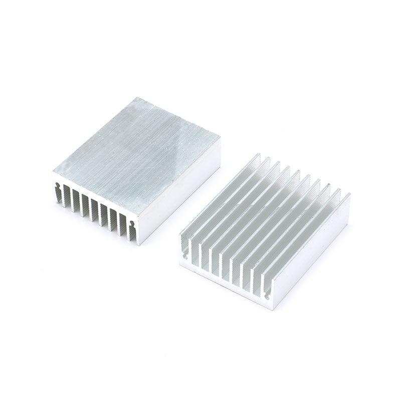 Business & Industrial 5 Pieces 60*45*18mm Aluminum Heatsink ...