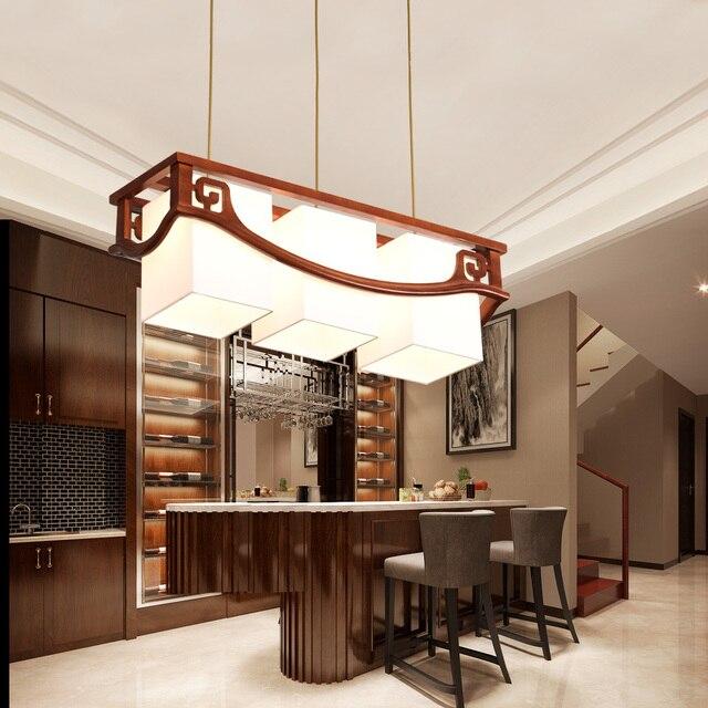 solid wood antique tea houses bars rectangular dining modern new ...
