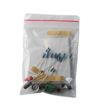 Voice Control Clapper Switch DIY Electronic Kit
