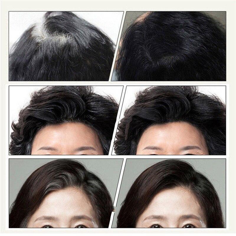 Svogo NATURAL GREY HAIR REMOVER