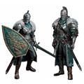 Games Dark Souls Faraam Knight Artorias The Abysswalker PVC Figure Collectible Model Toy 2 Styles Free shipping