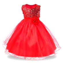 Wedding And Birthday Party Dresses For Girls