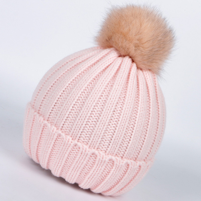 winter hats for women beanies Skullies & Beanies fur hat beanie women