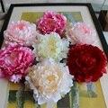 50 шт., декоративные цветы, 14 см