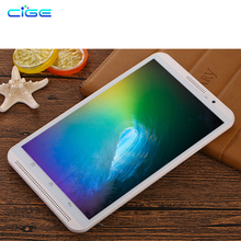 Cige 8 pulgadas Tablet Pc Octa Core Android Tablet Pc 4G LTE teléfono móvil android Ram 4 GB Rom 64 GB tablet pc IPS 5MP MT8752