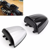 Areyourshop Motorcycle Black Pillion Rear Seat Cowl Cover For BMW R 1200R NINE T 2014 2016