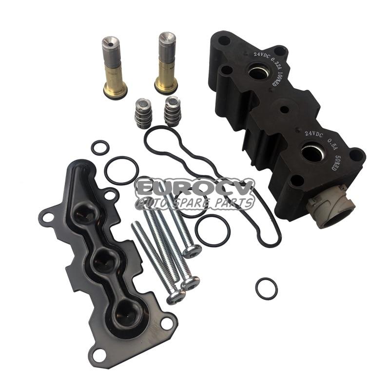 Spare Parts For Volvo Trucks, VOE 21489991, Repair Kit, Pressure Control Valve(air Dryer)